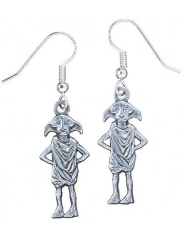 Pendientes Dobby - Harry Potter