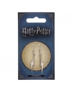 Pendientes Rayo - Harry Potter