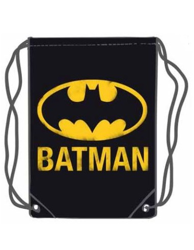 Mochila cuerdas Batman