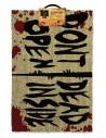 Felpudo Don't Open - The Walking Dead