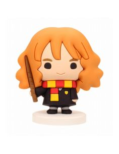 Mini Figura de Goma Hermione Granger - Harry Potter