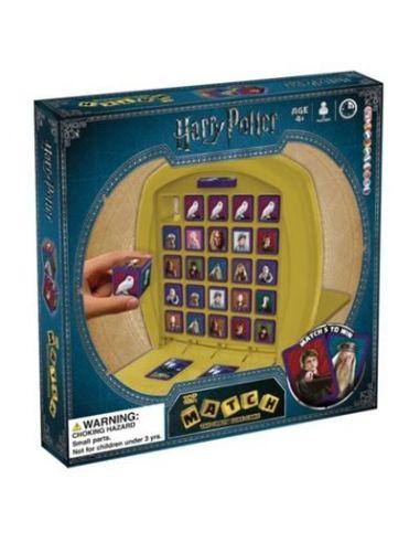 Harry Potter Top Trumps MATCH - Harry Potter