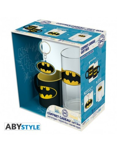 SuperPack Batman - DC Comics