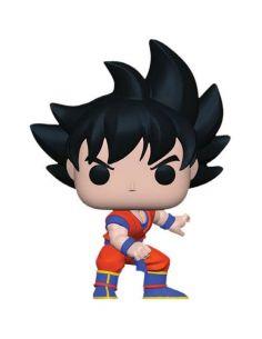 FUNKO POP! Goku 615 - Dragon Ball