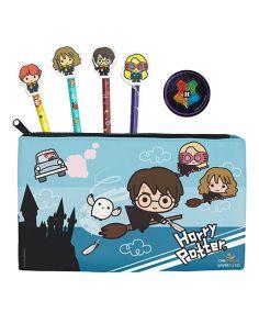Estuche con accesorios Friends - Harry Potter