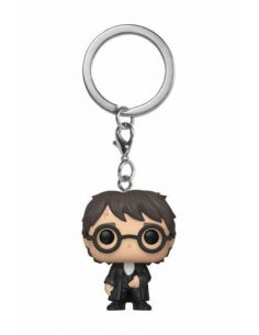 Llavero FUNKO POP! Harry Potter baile de Yule - Harry Potter
