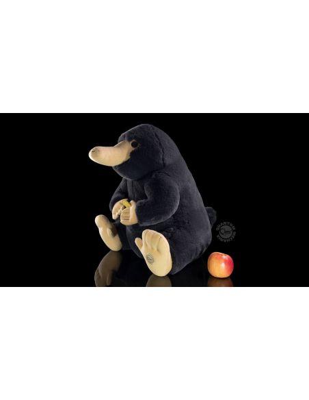 Peluche XL Niffler 43 cm - Animales Fantásticos