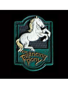 Imán Pony Pisador - El Señor de los Anillos
