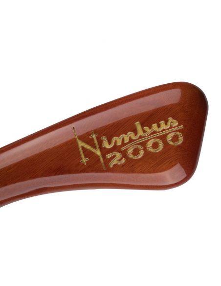Réplica escoba Nimbus 2000 - Edición Limitada - Harry Potter