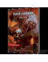 Manual del jugador Dungeons & Dragons