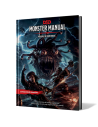 Manual de Monstruos - Dungeons & Dragons