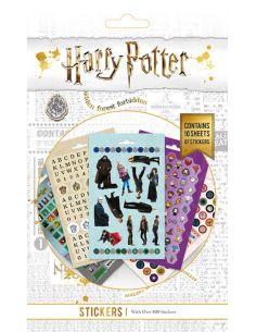 Set 800 pegatinas Harry Potter