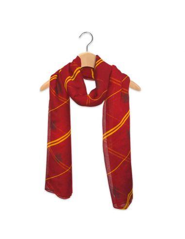 Pañuelo casa Gryffindor - Harry Potter