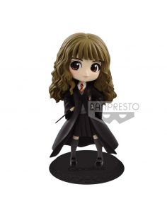 Figura Q Posket Hermione Granger v2 14 cm - Harry Potter