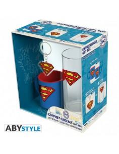 SuperPack Superman - DC Comics