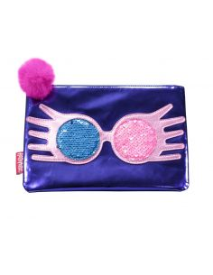 Estuche gafas Luna Lovegood - Harry Potter