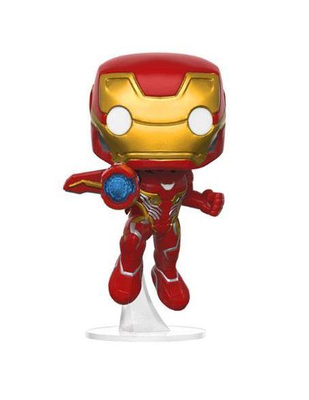 FUNKO POP! Iron Man 285 - Marvel