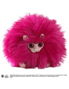 Peluche Micropuff Rosa - Harry Potter