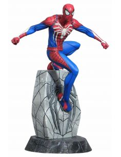 Figura Spider-Man - Marvel Gallery - Spider-Man