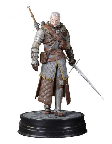 Figura Geralt Grandmaster Ursine -The Witcher