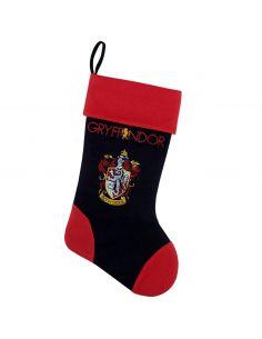Calcetín de Navidad gigante Gryffindor - Harry Potter