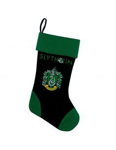 Calcetín de Navidad gigante Slytherin - Harry Potter