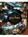 Los Tesoros de Harry Potter Edición Actualizada - Harry Potter