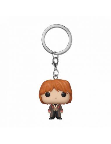 Llavero FUNKO POP! Ron Weasley baile de Yule - Harry Potter