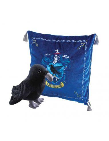 Cojín y peluche de la casa Ravenclaw - Harry Potter