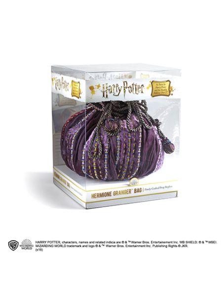 Réplica bolso de Hermione Granger - Harry Potter