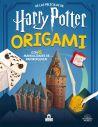 Harry Potter Origami - Harry Potter