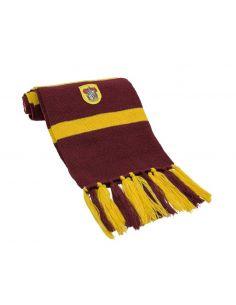 Bufanda escudo Gryffindor - Harry Potter