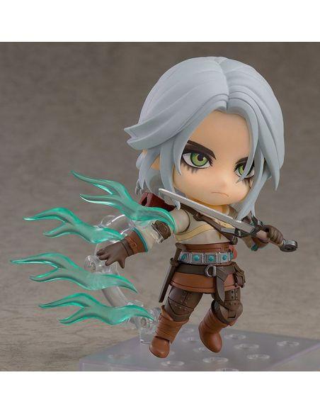 Figura Nendoroid Ciri 10 cm - The Witcher