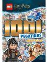 Harry Potter Lego 1001 Pegatinas