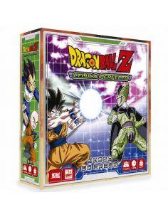 Dragon Ball Z: Célula Perfecto - Juego de Mesa