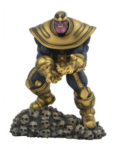 Marvel Gallery - Figura Thanos 23 cm - Marvel