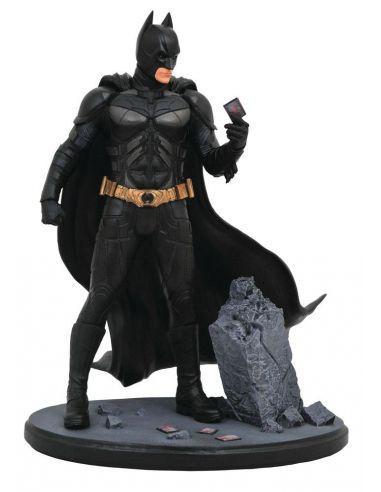 DC Gallery - Figura Batman - El Caballero Oscuro - DC Comics