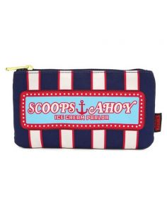 Estuche Scoops Ahoy - Stranger Things
