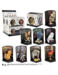 Criaturas Mágicas - Caja Misteriosa - Harry Potter