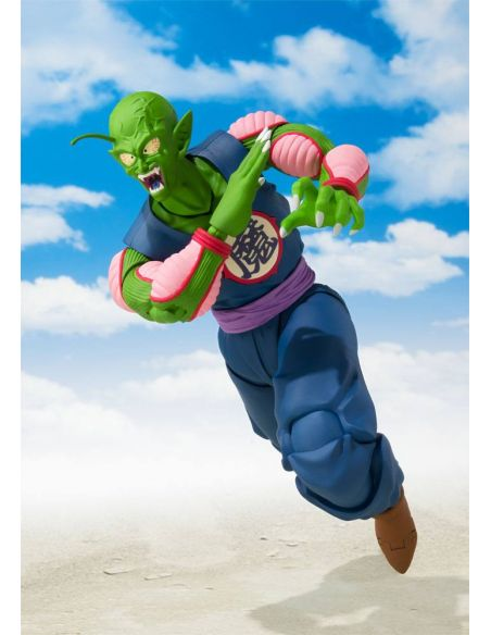 Figura Piccolo Daimaoh 19 cm - Dragon Ball