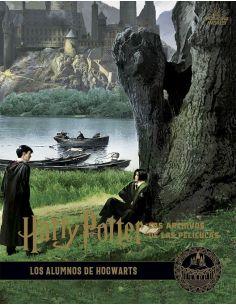 Los archivos de las películas 4: Los Alumnos de Hogwarts