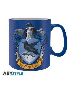 Taza Ravenclaw 460 ml - Harry Potter