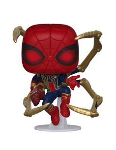 FUNKO POP! Iron-Spider 574 - Vengadores: Endgame