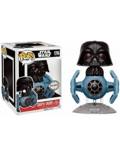 FUNKO POP! Darth Vader Tie Fighter - Star Wars