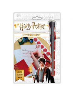 Set escritura cartas Harry Potter