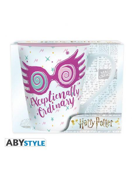 Taza Exceptionally Ordinary - Harry Potter