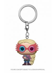 Llavero FUNKO POP! Luna Lovegood - Harry Potter