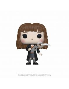 FUNKO POP! Hermione hechizo Wingardium Leviosa - Harry Potter