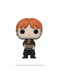 FUNKO POP! Ron Weasley vomitando Babosas - Harry Potter