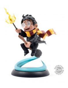 Figura Harry Potter's First Flight Q-Fig - Harry Potter